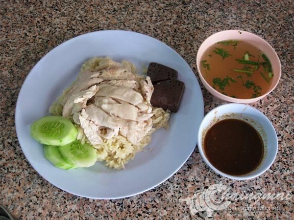 ข้าวไก่เพชรบุรี (8)