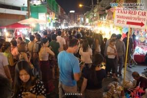 ถนนคนเดินวัวลาย (วันเสาร์) (2)