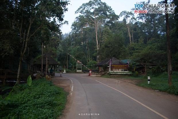 เชียงดาว - หมู่บ้านนาเลาใหม่ -ระเบียงดาว (15)