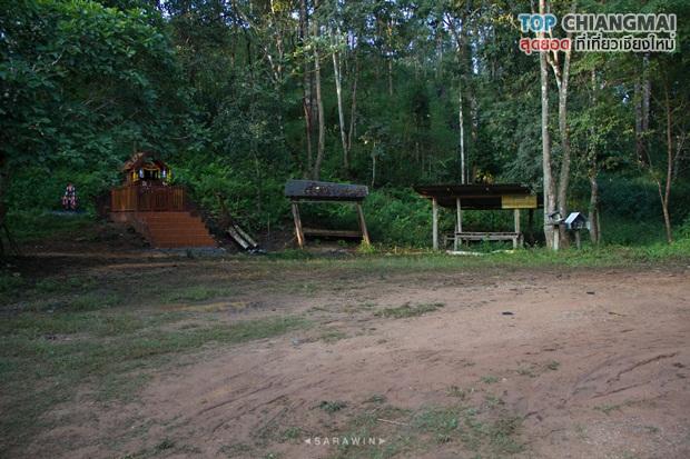 เชียงดาว - หมู่บ้านนาเลาใหม่ -ระเบียงดาว (21)