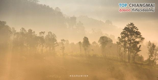 เชียงดาว - หมู่บ้านนาเลาใหม่ -ระเบียงดาว (32)