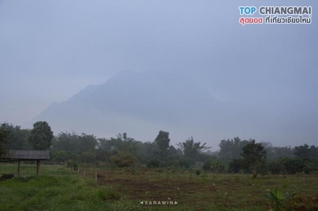 เชียงดาว - หมู่บ้านนาเลาใหม่ -ระเบียงดาว (4)