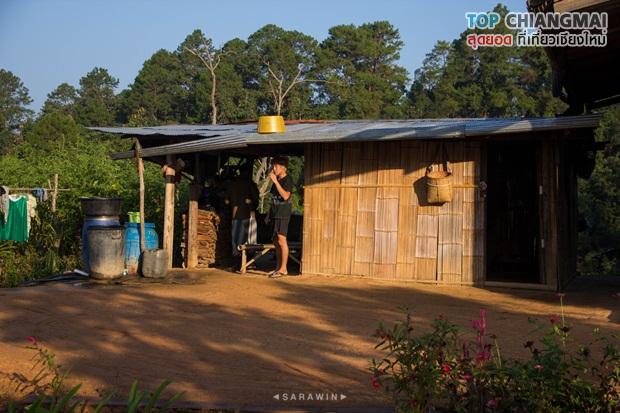เชียงดาว - หมู่บ้านนาเลาใหม่ -ระเบียงดาว (44)