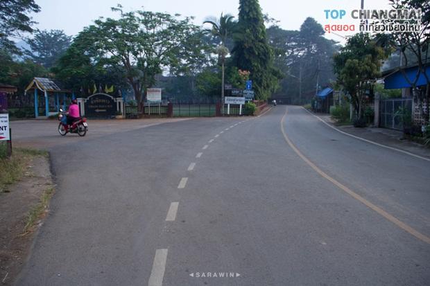 เชียงดาว - หมู่บ้านนาเลาใหม่ -ระเบียงดาว (9)
