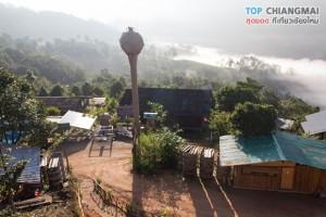 เชียงดาว - หมู่บ้านนาเลาใหม่ -ระเบียงดาว (60)