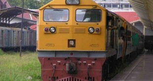 train-chiangmai