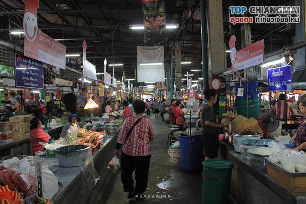 ตลาดประตูเชียงใหม่ (13)