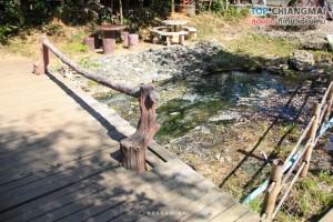 น้ำพุร้อนดอยสะเก็ด - ดอยสะเก็ด (5)