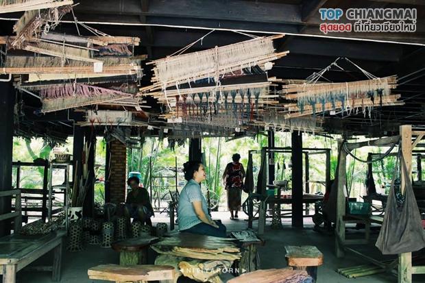 พิพิธภัณฑ์บ้านไร่ไผ่งาม - จอมทอง (13)