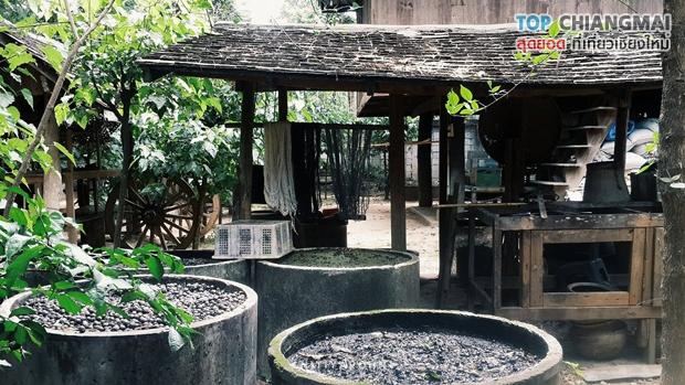 พิพิธภัณฑ์บ้านไร่ไผ่งาม - จอมทอง (8)