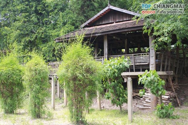 พิพิธภัณฑ์บ้านไร่ไผ่งาม - เมืองจอมทอง (8)