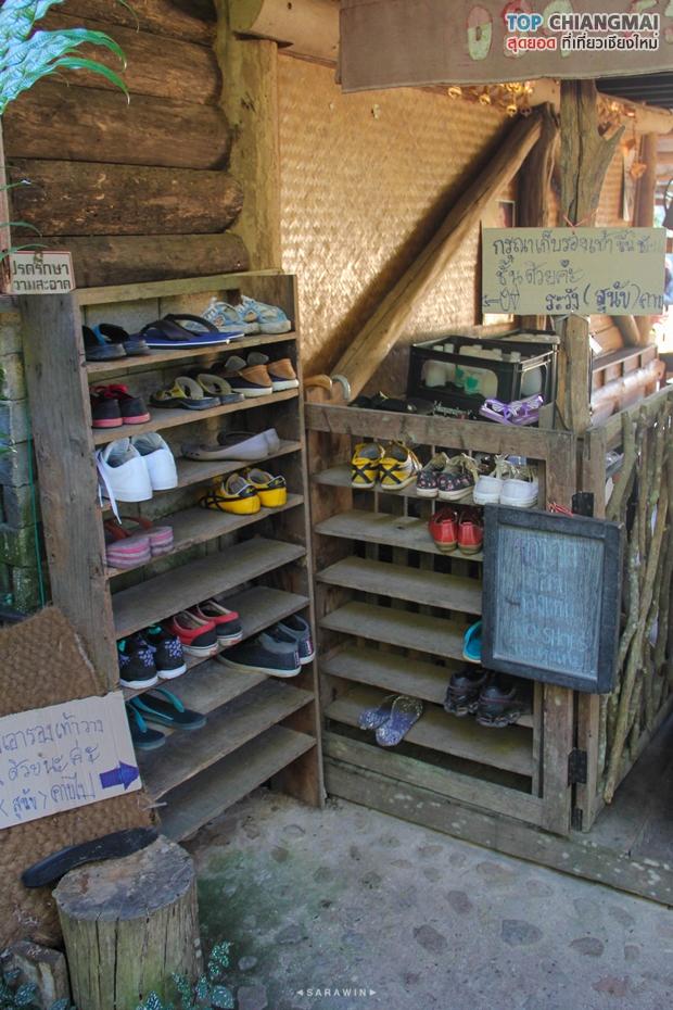 ร้านชมนก ชมไม้ - แม่กำปอง (8)