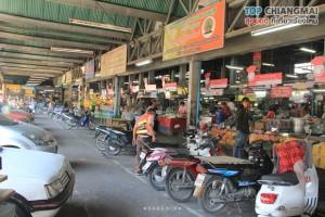 ตลาดประตูเชียงใหม่ (3)