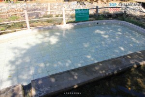 น้ำพุร้อนดอยสะเก็ด - ดอยสะเก็ด (3)