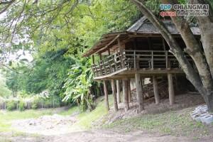 พิพิธภัณฑ์บ้านไร่ไผ่งาม - เมืองจอมทอง (19)