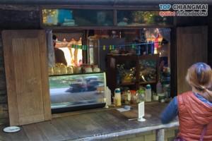 ร้านชมนก ชมไม้ - แม่กำปอง (2)