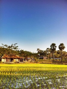Small Farm Chiang Mai - สมอลล์ฟาร์ม รีสอร์ท (2)