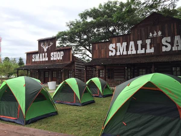 Small Farm Resort (4)
