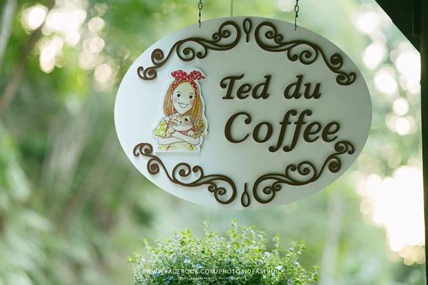 Teddu Coffee Shop - แม่กำปอง (24)