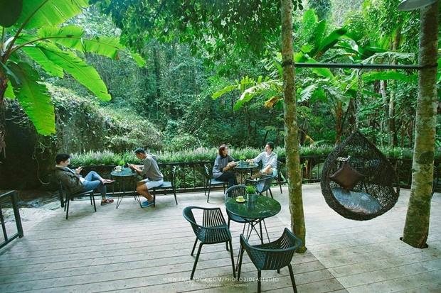 Teddu Coffee Shop - แม่กำปอง (43)
