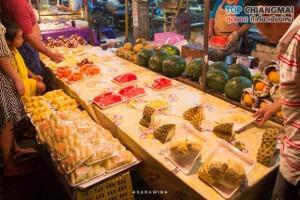 ตลาดประตูเชียงใหม่ (กลางคืน) (10)