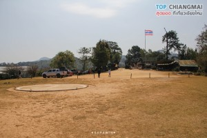 บ้านนอแล ชายแดนไทย - พม่า (23)