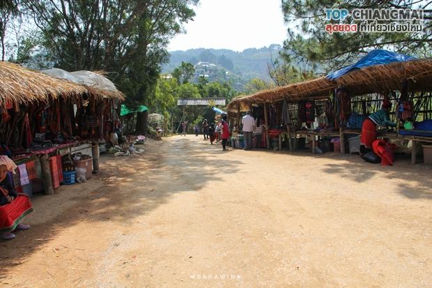 บ้านนอแล ชายแดนไทย - พม่า (28)