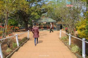 บ้านนอแล ชายแดนไทย - พม่า (5)