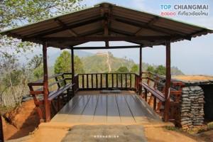 บ้านนอแล ชายแดนไทย - พม่า (8)