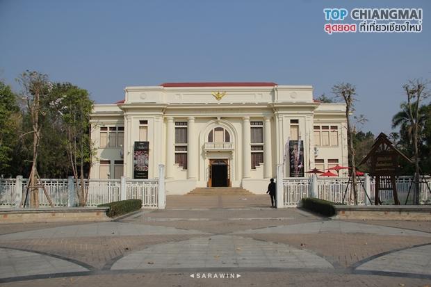 พิพิธภัณฑ์พื้นถิ่นล้านนา (1)