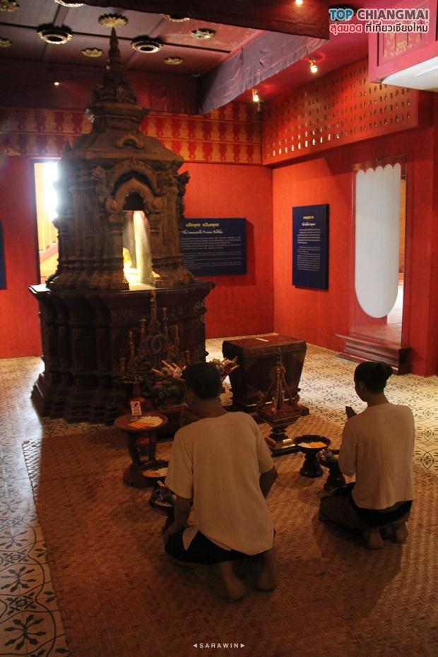 พิพิธภัณฑ์พื้นถิ่นล้านนา (12)