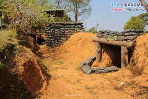 บ้านนอแล ชายแดนไทย - พม่า (11)