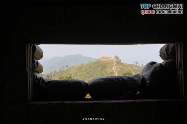 บ้านนอแล ชายแดนไทย - พม่า (12)