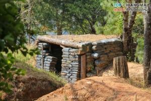 บ้านนอแล ชายแดนไทย - พม่า (13)