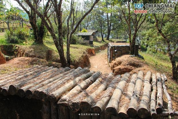 บ้านนอแล ชายแดนไทย - พม่า (16)