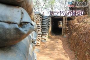 บ้านนอแล ชายแดนไทย - พม่า (17)