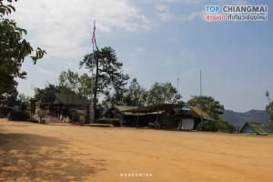 บ้านนอแล ชายแดนไทย - พม่า (2)