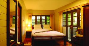 Log Villa(3bed room)