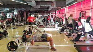 Fitness Thailand Chiangmai (1)