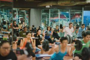 Fitness Thailand Chiangmai (11)