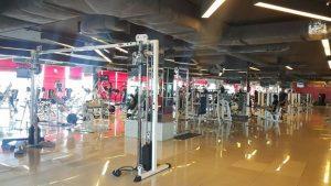 Fitness Thailand Chiangmai (12)