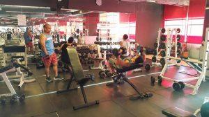 Fitness Thailand Chiangmai (15)