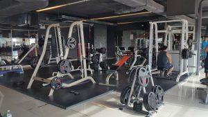 Fitness Thailand Chiangmai (16)