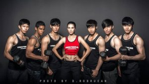 Fitness Thailand Chiangmai (18)