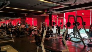 Fitness Thailand Chiangmai (20)
