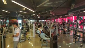 Fitness Thailand Chiangmai (22)