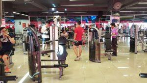 Fitness Thailand Chiangmai (23)
