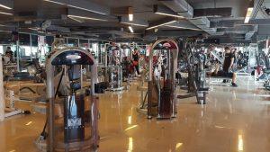 Fitness Thailand Chiangmai (24)