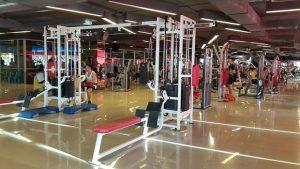 Fitness Thailand Chiangmai (25)
