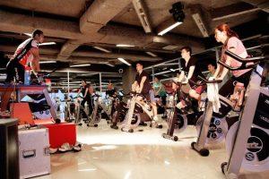 Fitness Thailand Chiangmai (28)